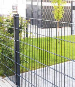 Bremer Zaunbau und Sichtschutz für Haus und Garten - Galabau Bremen.